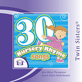 Play & Download 30 Nursery Rhymes by Various Artists | Napster
