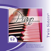 Play & Download Piano Serenades by Twin Sisters | Napster