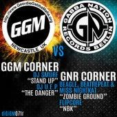 G.G.M. v G.N.R. by Various Artists