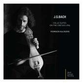 J.S.BACH Cello Suites on the Cretan Lyra de Yiorgos Kaloudis