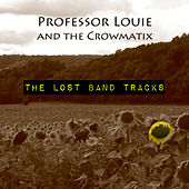 The Lost Band Tracks by Professor Louie