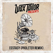 Ecstasy (Proleter Remix) by Wax Tailor