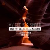 My God Is a Sinner by D.E.C.A.D.A