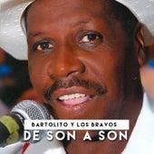 De Son a Son by Los Bravos