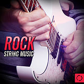 Rock String Music by Various Artists