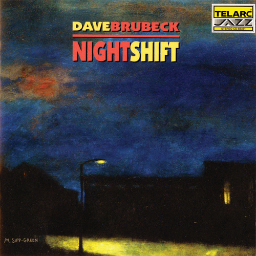 Play & Download Nightshift: Live at the Blue Note by Dave Brubeck | Napster