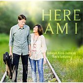 Here Am I by Deborah Kline-Iantorno