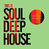 This Is Soul Deep House - EP by Various Artists