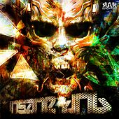 Insane DnB - EP by Various Artists
