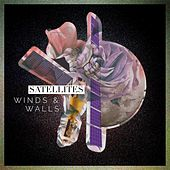 Satellites by Winds