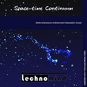 Space-time Continuum by Techno Mind