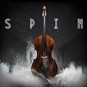 Spin by Justin Siu, Janaia Farrell, Ted Lo