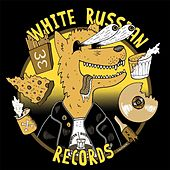 White Russian Records by Various Artists