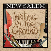 Writing on the Ground by Newsalem