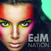 EDM Nation (Electro House Grooves Selection) by Various Artists