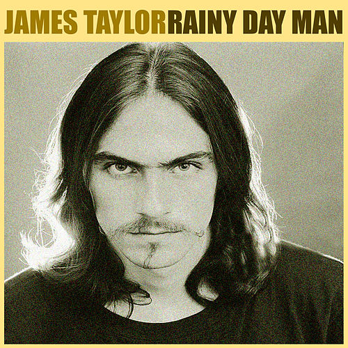 James Taylor & The Original Flying Machine by James Taylor