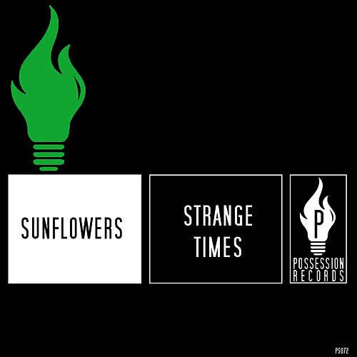 Strange Times (Deep House Mix) by The Sunflowers
