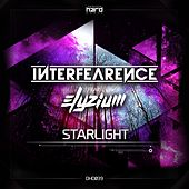 Starlight (feat. Elyzium) by Interfearence