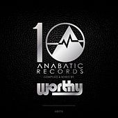 10 Years of Anabatic - EP by Various Artists