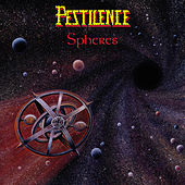 Spheres (Re-Issue) by Pestilence
