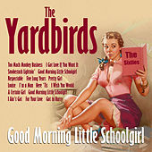 Five Live Yardbirds by The Yardbirds