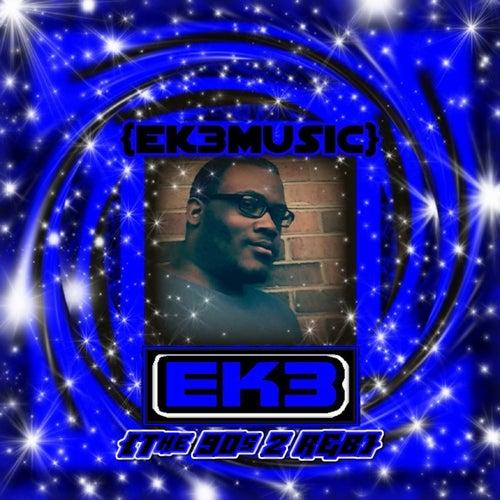 The 90s 2 R&B by Edmond Koonce III