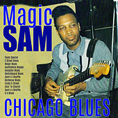 Chicago Blues by Magic Sam
