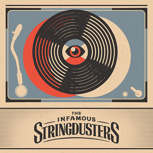 Just Like Heaven by The Infamous Stringdusters