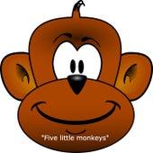Five Little Monkeys by Salle Sahlin