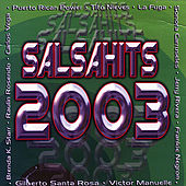 Salsahits 2003 by Various Artists
