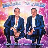 Volles rohr, volle Kanone by Blue Star