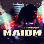 Tun up Di Heat (Party Banger) by Maidm