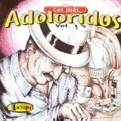 Los Más Adoloridos (Vol.1) by Various Artists