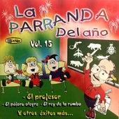 La Parranda del Año (Vol.15) by Various Artists