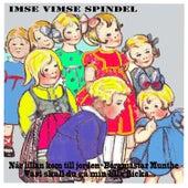 Imse vimse spindel by Various Artists