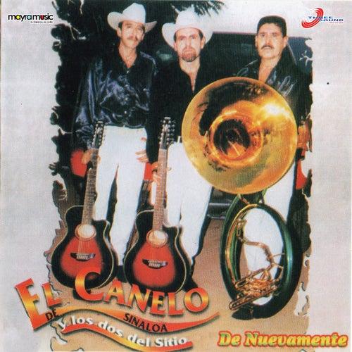 De Nuevamente by El Canelo De Sinaloa