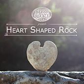 Heart Shaped Rock by Brass Buckle