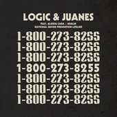 1-800-273-8255 by Juanes