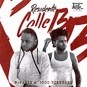 Residente Calle 13 by Nfasis
