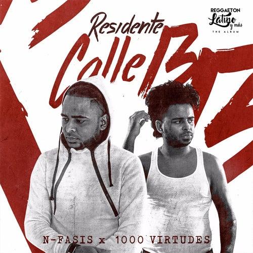 Residente Calle 13 de Nfasis