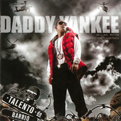 Talento de Barrio by Daddy Yankee