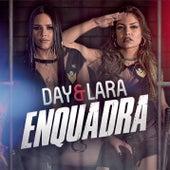 Enquadra by Day & Lara
