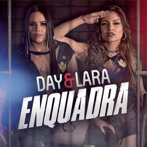 Enquadra de Day & Lara