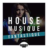 House Musique Fantastique, Vol. 2 by Various Artists