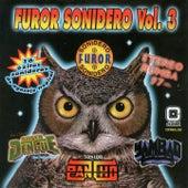 Furor Sonidero, Vol. 3 by Various Artists