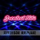 Greatest Hits by Jefferson Starship