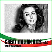 Great Italian Hits Vol. 4 by Various Artists