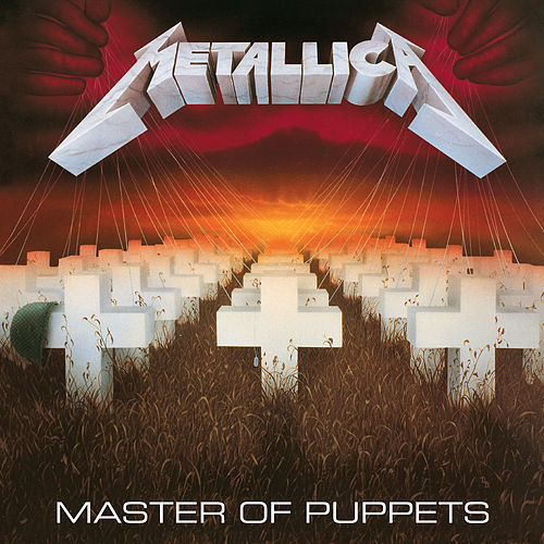 Master Of Puppets (Late June 1985 Demo) de Metallica