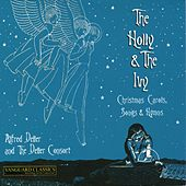 The Holly and the Ivy by The Deller Consort