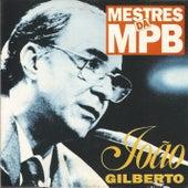 Mestres da Mpb de João Gilberto